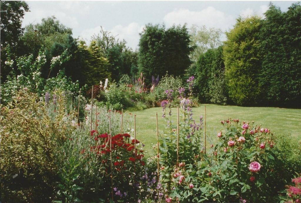 Garden 2000 D