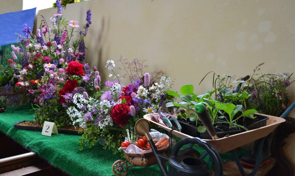 Flower Festival 2 2013