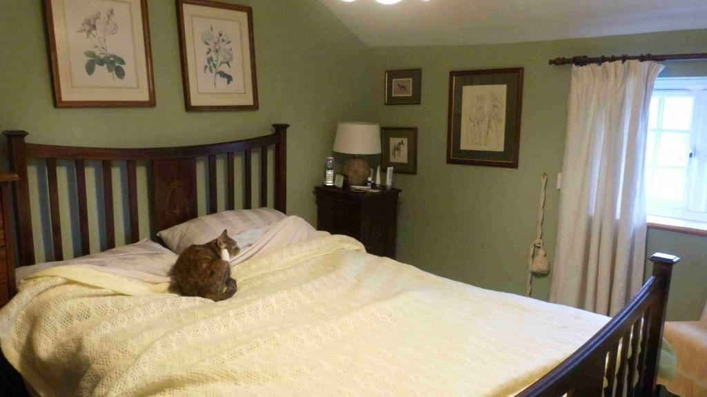 bedroom webpage